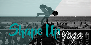 Shape Up Yoga